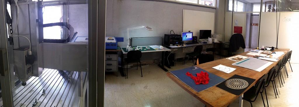 Fab Lab ABAQ 2015