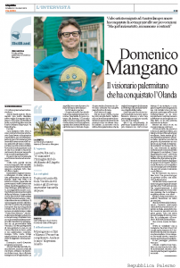 Intervista a Mangano_La Repubblica