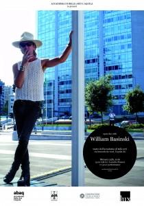 Manifesto William Basinski