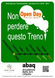 open day B1