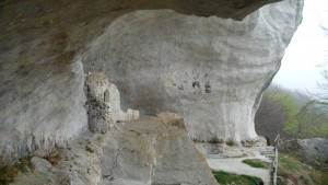 Palombaro (CH) – Grotta Sant'Angelo