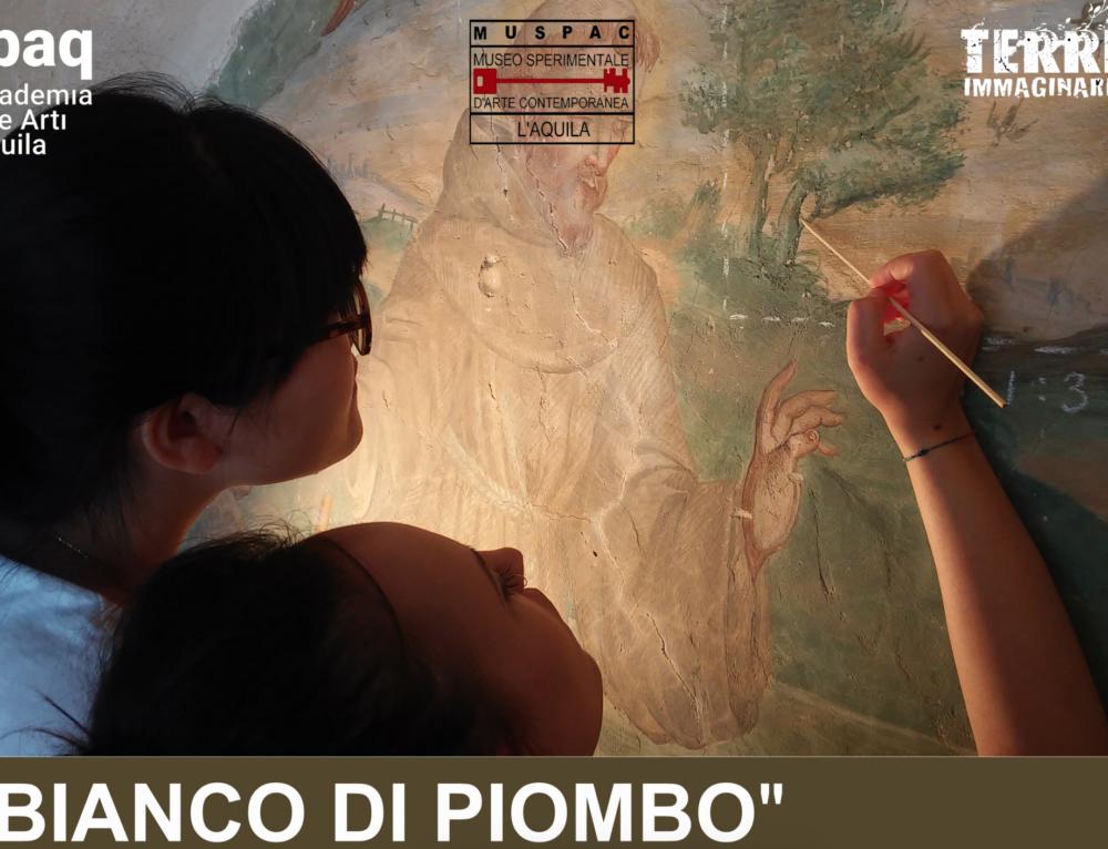 """L'ABAQ presenta in prima nazionale """"Bianco di Piombo"""" il film di Dino Viani"""