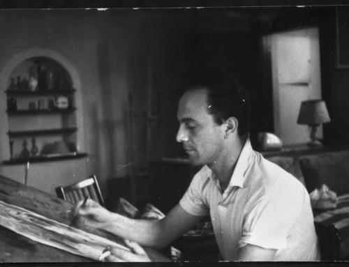Sadun100 (Piero Sadun, 1919 – 2019)