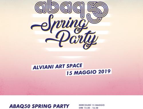 ABAQ Spring Party – Pescara