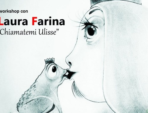 """CHIAMATEMI ULISSE"" – workshop con Laura Farina"