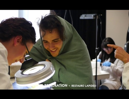 E.T. Erasmus Travels – Accademia di Belle Arti L'Aquila – ABAQ