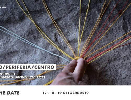 Stati generali dell'arte e della formazione artistica contemporanea in Abruzzo