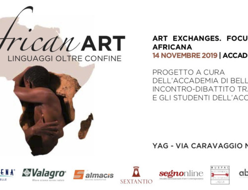 ART EXCHANGES. FOCUS SULL'ARTE CONTEMPORANEA AFRICANA