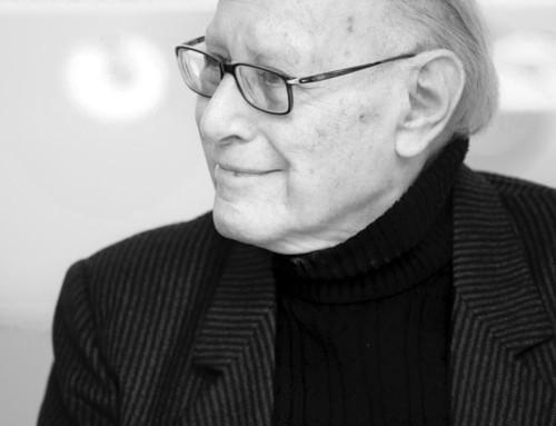 In ricordo di Emanuele Severino…
