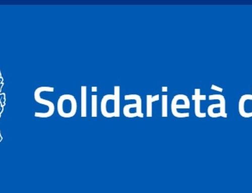Iniziativa di Solidarietà digitale
