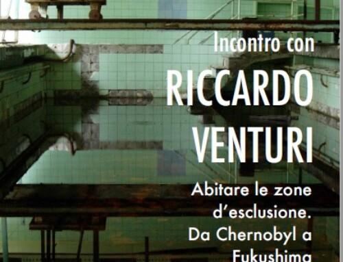 Incontro con Riccardo Venturi