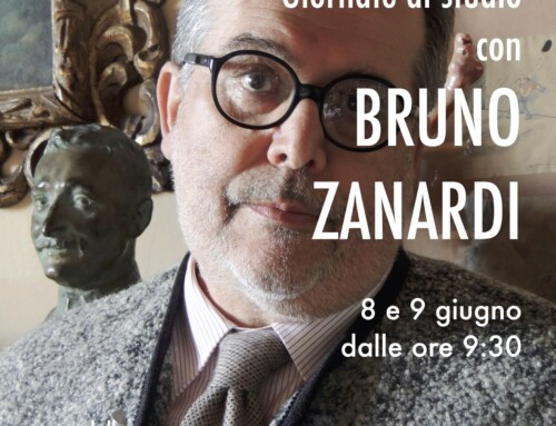 Giornate di studio con BRUNO ZANARDI