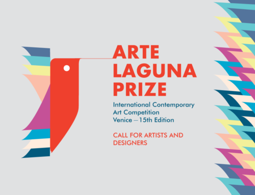 Arte Laguna Prize 15