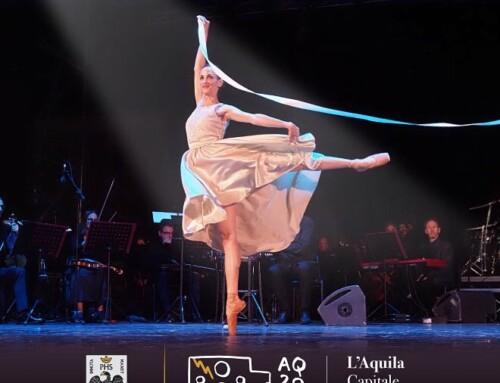 L'Aquila tra le 10 finaliste per la Città della Cultura 2022