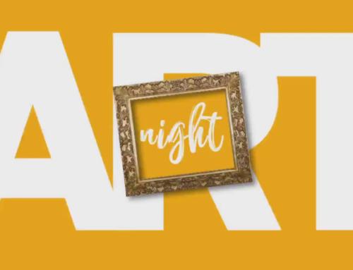 Art Night – MAXXI