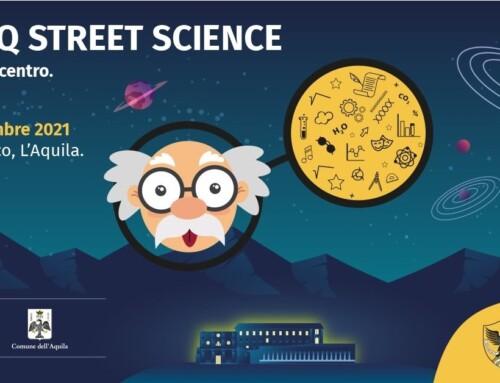 UNIVAQ Street Science